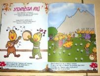 OKUL ÖNCESİ EĞİTİM - Belediye dergisinde terör propagandası!