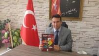 ÇOCUK GELİŞİMİ - Beyşehir Milli Eğitim'den 'Mem'uriyetten Mem'nuniyete' İsimli Dergi