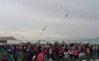 Buharkent'te Çocuk Şenliği Yapıldı