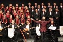 YILDIRAY ÇINAR - Büyükşehirden Yıldıray Çınar'ı Anma Konseri