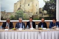 KARATEKIN ÜNIVERSITESI - Çankırı İl Koordinasyon Kurulu Toplantısı Yapıldı