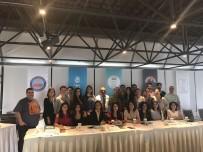 ÖRNEK PROJE - 'Çocuk Dostu Şehir' Projesi İzmir'de Tanıtıldı