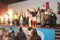 MÜZIKAL - Çocuklar 'Hayvan Çiftliği' İle Eğlendi