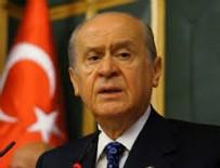 MHP - Devlet Bahçeli'den o iddialara cevap