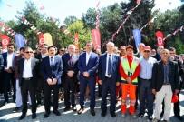 BEYLIKDÜZÜ BELEDIYESI - DİSK/Genel-İş Sendikası Ve Beylikdüzü Belediyesi Sözleşmeyi Yeniledi