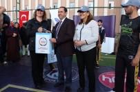 MEHMET DEMIR - Diyarbakır'da Herkes İçin Spor Günleri Etkinliği