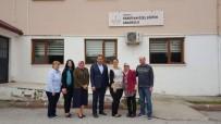 OYUNCAK BEBEK - Down Sendromlu Çocuklar İçin Başlatılan Kampanya Türkiye'nin Her İlinden Destek Buldu
