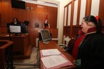 BEDEN EĞİTİMİ ÖĞRETMENİ - Down Sendromlu Melisa'nın Avukatlık Hayali Gerçek Oldu