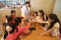 TÜRK BEYIN TAKıMı - Dünya Çocukları 23 Nisan'da Kocaeli'de Buluşuyor