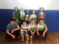 BADMINTON - Dursunbey İmam Hatip Ortaokulu'nda Sportif Şahlanış