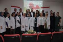 SAĞLıK SEN - Eğitim Ve Araştırma Hastanesi A Grubu Hastane Statüsüne Yükseldi