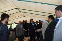 ÇİFT BAŞLILIK - Ekinci Referandum Çalışmalarını Sürdürüyor