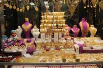 ALIM GÜCÜ - Evlenecekler İçin Altın Kiralama Dönemi