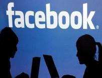 FACEBOOK - Facebook Fransa'da 30 bin hesabı kapattı