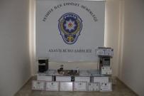 MASAJ - Fethiye'de Hamamlara Fuhuş Operasyonu