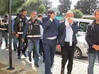 KAMU GÖREVLİLERİ - FETÖ Lideri Gülen'in Berberi Tutuklandı