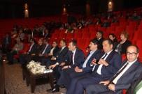 TURİZM BAKANLIĞI - GAÜN'de 2 Uluslararası Doğu Akdeniz Sempozyumu Düzenlenen Törenle Başladı