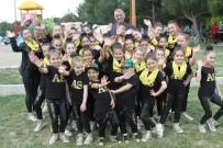 HALİL İBRAHİM ŞENOL - Gaziemir Ulusal Ve Uluslararası Çocuk Şenliği Başlıyor