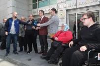 ÜCRETSİZ ULAŞIM - Gaziosmanpaşa Belediyesi Engelli Seçmeni Sandığa Taşıyacak