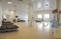 FİZİK TEDAVİ - Gaziosmanpaşa Fizik Tedavi Ve Rehabilitasyon Hastanesi Hasta Kabulüne Başladı