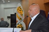 SELAHATTIN GÜRKAN - Hak-İş Konfederasyonu Genel Başkanı Mahmut Arslan Açıklaması