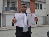 MERAL AKŞENER - 'Hayır' Çıkarsa Kendisiyle Bahse Girene 2 Ev Verecek