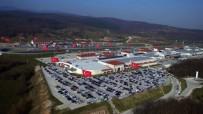 BOLU DAĞı - Highway AVM'nin Yüzde 56'Lık Hissesine TMSF El Koydu