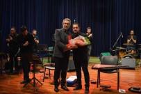 'Hüzn-Ü Aşk' Konseri SAÜ'de Düzenlendi