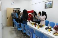 İhbar Üzerine Olay Yerine Giden Polisler Öğrencilerin Sürprizi İle Karşılaştı