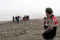 BAŞ AĞRISI - İki Ay Önce Kaybolan Kadının Cesedi Denizden Çıktı