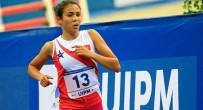 SPOR BAKANLIĞI - İlke Özyüksel Açıklaması 'Hedef 2020 Tokyo Olimpiyatları