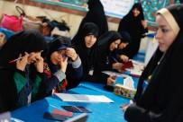 TAHRAN - İran'ın Nüfusu 80 Milyona Dayandı