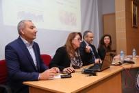 İŞ SAĞLIĞI - İş Sağlığı Ve Güvenliği Paneli