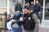 ATAKÖY - İstanbul'dan Samsun'a Uyuşturucu Getirirken Yakalandılar