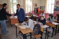 İvrindi' De Ortak Deneme Sınavı