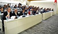 AZIZ KOCAOĞLU - İzmir Tanıtımı İçin 4 Milyon Lira Daha
