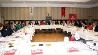 TÜRKIYE KALITE DERNEĞI - Kadın Sanayiciler 'Mükemmellik Modeli' İle Tanıştı