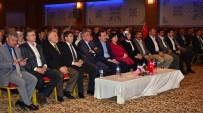 EMRULLAH İŞLER - Kalecikliler Derneği'nden Pursaklar'da 'Evet' Açıklaması