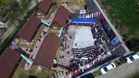 HÜSEYİN ÜZÜLMEZ - Kartepe Ketenceler Gençlik Kampına Görkemli Açılış