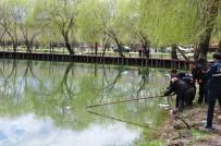 SUDAN - Kayıp Okul Müdürünün Cesedi Gölette Bulundu