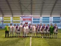 MEMUR SEN - Kozan'da 'Gelin Maç Yapalım Kazanan Dostluk Olsun' Turnuvası