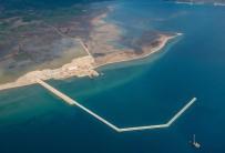 YAŞAR ÜNIVERSITESI - 'Kuzey Ege Çandarlı Limanı Türkiye'nin Geleceğinin Projesi'