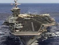 KİM JONG UN - Kuzey Kore'den ABD'ye nükleer saldırı tehdidi!