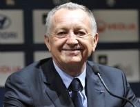 Lyon başkanından skandal sözler