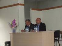 MUZAFFER ÇAKAR - Malazgirt'te 'Kariyer Günleri' Etkinliği