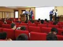 FACEBOOK - Mersin Barosu'ndan İmam Hatip Öğrencilerine Sosyal Medya Semineri