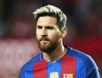 VENEZUELA - Messi, FIFA'ya ifade verecek