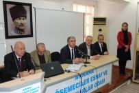 MHP'li Öztürk Açıklaması Devlet Can Derdinde, Bu Yüzden 'Evet' Diyoruz