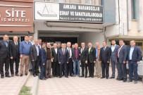 MHP'li Öztürk Açıklaması 'Devlet Can Derdinde, Bunun İçin De Milliyetçi, Ülkücü Hareket Olarak 'Evet' Diyoruz'