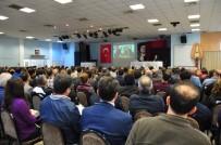 DEVLET MEMURU - Milas'ta Sandık Görevlilerine Eğitim